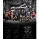 15-16 スノーボードDVD 2032 ThirtyTwo TEAM DVD サーティーツーチーム 【あす楽対応】