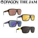 DRAGON ドラゴン サングラス THE JAM [ジャム・正規品]