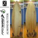 【送料無料】FIREWIRE SURFBOARDS ファイヤーワイヤー サーフボード Rob Machado ALMOND BUTTER アーモンドバター ショートボード