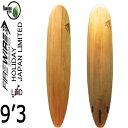 FIREWIRE SURFBOARDS ファイヤーワイヤー サーフボード HOLIDAY JAPAN LTD 9.3 Timber Tek ティンバーテック ロングボード 日本限定 [..