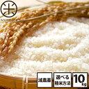 米 10kg 送料無料 白米 玄米 無洗米 新米 北海道産ホワイトライス 残留農薬検査済み