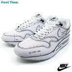 "NIKE AIR MAX 1 SKETCH TO SHELF ""SCHEMATIC""ナイキ エアマックス 1 スケッチ トゥー シェルフ ""スキマティック"" WHITE/WHITE-BLACK ホワイト/ホワイト-ブラック 靴 メンズ靴 スニーカーCJ4286-100"