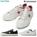 コンバース ワンスター J OX CONVERSE ONE STAR J OX ホワイト/ブラック ブラック/ホワイト ホワイト/レッドWHITE/BLACK BLACK/WHITE WHITE/RED 32346510 32346511 32346512靴 メンズ靴 レディース靴 スニーカー