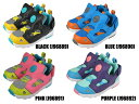  Reebok VERSA PUMP FURY 4COLORS