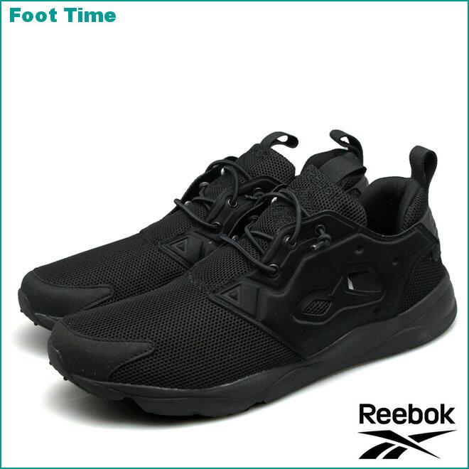 Reebok Furylite Black