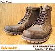 【ティンバーランド アースキーパーズ レザー 6インチ ブーツ】TIMBERLAND EARTHKEEPERS Leather 6inch Boot BROWN 15551fs04gm