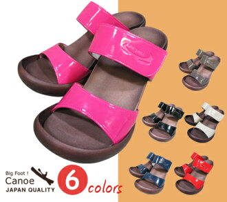 CANOE BANANAHEEL WOMENS 6colors BN101W
