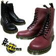ドクターマーチン 10ホールブーツ 2カラー Dr.MARTENS 1490 10EYE BOOT 2color BLACK/CHERRYRED 11857001/11857600 メンズ ブーツ  送料無料