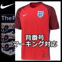 イングランド 代表 ユニフォーム アウェイ 16-17 半袖 NIKE ナイキ 正規品