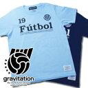 gravitation Football Tシャツ アルゼンチン