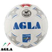 AGLA(アグラ)フットサルボール 4号球【JFA検定球】