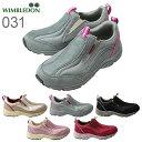 ウィンブルドン L 031 レディーススニーカー WIMBL...
