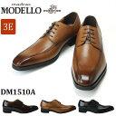 【ポイント5倍】【52 OFF】マドラス モデロ DM1510A メンズ ビジネスシューズ 本革 3E スワールモカ 外羽根 紳士靴 madras MODELLO モデーロ (1712) (E)