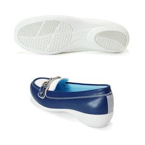 a.v.v(アーベーベー)デッキシューズ3126レディースカジュアルスニーカーシューズ女性婦人靴歩きやすいavv軽量