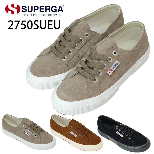 スペルガ【SUPERGA】スエードスニーカー 2...の商品画像