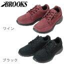 【在庫限り】BROOKS リラクサー SD-L レディーススニーカー