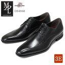 【送料無料】エムディエル DS4046 メンズビジネスシューズ スワールモカ 外羽根 本革 3E MDL マドラス madras 紳士靴 (1701)(E)