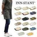 インスタント INN-STANT CANVAS SHOES ...