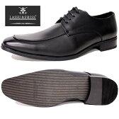 ■LASSU & FRISS [ ラス&フリス] ビジネスシューズ Uチップ 【938/ブラック】合成底 合成革 軽量 靴 定番 メンズ men's 撥水 ロングノーズ めんず びじねす Vチップ 【お取りよせ商品】 通販