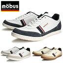 mobus モーブス ROSSOW ロッソー スニーカー メンズ レザー ローカット 靴 men's...
