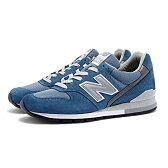 ニューバランス 996 new balance M996 JFB[FADE BLUE] スニーカー メンズ Made in U.S.A. men's sneaker newbalance 靴 送料無料【コンビニ受取対応】
