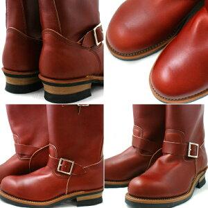 レッドウィング正規品REDWING8271EngineerBoots店舗限定モデル[オロラセット]エンジニアブーツワークブーツレッドウイングREDWINGBOOTSレッド・ウィングmen'sboots