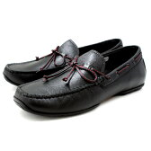 ドライビングシューズ リーガル メンズ 本革 靴 REGAL 954R 〔BLACK〕 送料無料 メンズ どらいびんぐしゅーず driving shoes men's