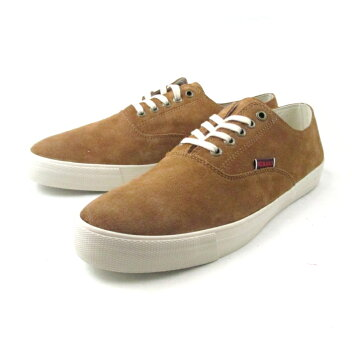 Trainers Suede Lo Cut: SBG11001 Brown