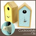 RHYTHM Cuckoostyle 136 ȷ����