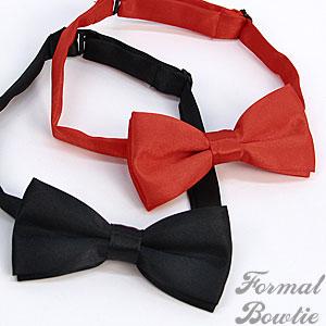 供領結小孩/領結小孩/領結黑色/蝴蝶領帶小孩使用的的形式上的黑色領結