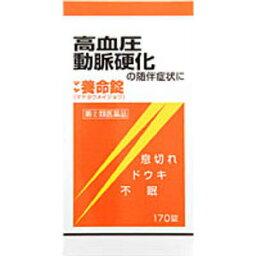 【指定2類医薬品】マヤ養命錠 170錠(摩耶堂製薬)