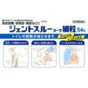 【第(2)類医薬品】ジェントスルーコーワ細粒 54包【※箱つぶれ品】