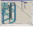 建築/プラント/AutoCAD2D/3D鋼構造CAD世界52ヶ国2300社で利用実績!