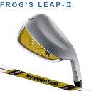 オノフ LABOSPEC(ラボスペック) フロッグス リープ2 ウェッジ ダイナミックゴールド ツアーイシュー スチールシャフト DG ISSUE グローブライド ONOFF LABOSPEC Frog 039 s Leap-2 GLOBERIDE