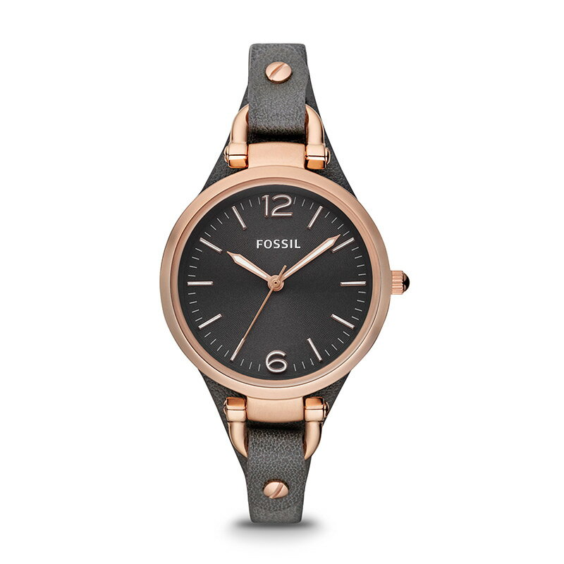 【公式ストア】フォッシル FOSSIL 腕時計 レディース GEORGIA ES3077
