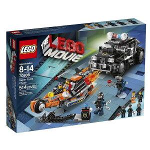 レゴ LEGO ブロック ムービー Movie スーパー サイク