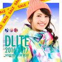 【SALE】スノーボードウェア レディース スキーウェア 上下 セット DLITE 新作 スノボウェア スノーボード ウェア スノボ スノボー ウェア〈セール品...