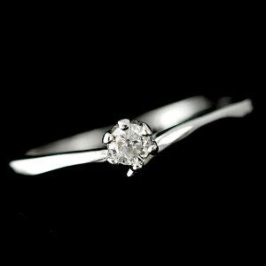 ダイヤモンド プラチナ ティファニー セッティング