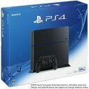 【訳あり】PlayStation 4 ジェット・ブラック 500GB CUH-1200AB01 【新品】【PS4本体】【鈴鹿 専売品】【0590096DS】