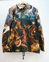 Supreme×UNDERCOVER (シュプリーム×アンダーカバー) Coaches Jacket サイズ:S カラー:マルチ【中古】【ストリート】【鈴鹿 併売品…