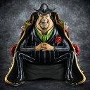 """【未開封】メガハウス P.O.P S.O.C カポネ・""""ギャング""""ベッジ One Piece MEGAHOUSE Capone Gang Bedge 【中古】【ワンピースフィギュ.."""