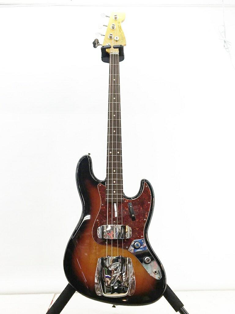 FenderJapanJB62FJ3030周年記念限定生産モデル中古楽器本体鈴鹿併売品092-171