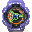 CASIO G-SHOCK GA-110EV ...
