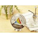 快適な温度 湿度がひと目でわかる 快適温湿度範囲表示 温湿度計 O-311WT 05P03Dec16