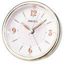 目覚まし時計 置き時計 セイコー クロック SEIKO スタンダード アナログ KR897P