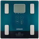 オムロン 体重・体組成計 自動認識機能 HBF-226-G