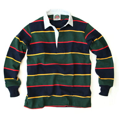 Barbarian Rugby Shirt: DFS04