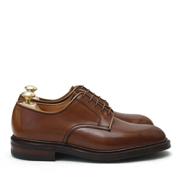 ���?�åȡ����硼�󥺡�Crockett&Jones��SEDGEMOOR�ʥ��������������륳���ɥХ��GenuineShellCordovan