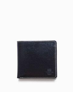 ホワイトハウスコックス【Whitehouse Cox】型番:S7532(ネイビー/ケリーグリーン) 財布 二つ折り財布 ツートン リージェントブライドルレザー ホリデーライン 牛革 男女兼用
