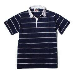 Barbarian Rugby Shirt: HSS03